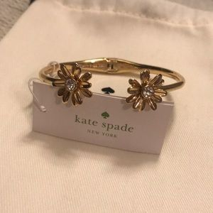 Kate Spade DAZZLING DAISIES Bracelet